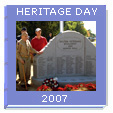 Heritage Day 2007